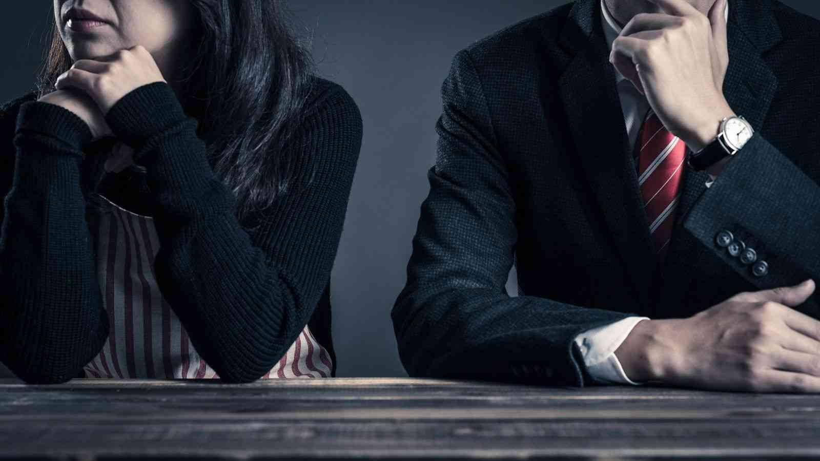 「離婚」で妻を脅し続けてきた56歳男性の末路 | AERA dot. | 東洋経済オンライン | 経済ニュースの新基準
