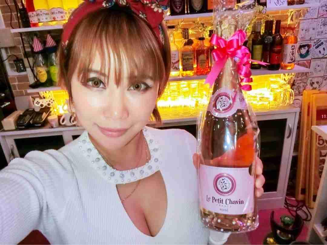 アルコール0のシャンパン | 浜田ブリトニー オフィシャルブログ Powered by Ameba