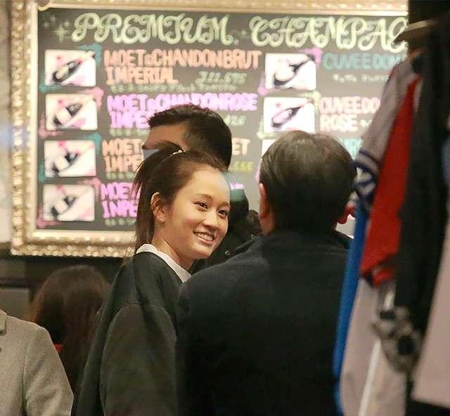 【画像】前田敦子と勝地涼が相合傘で「公然デート」ゴールインは近い? - ライブドアニュース