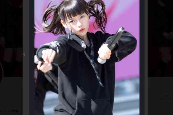 橋本環奈に匹敵するレベルの美少女? ファンが撮影した写真で人気急上昇中のアイドル・齊藤なぎさ   GetNavi web ゲットナビ