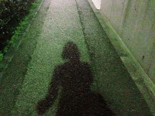 男は、夜道で女性を追い越してはいけない?「200m離れて」に激論