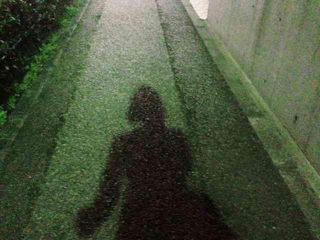 男は、夜道で女性を追い越してはいけない? 「200m離れて」に激論 : J-CASTニュース