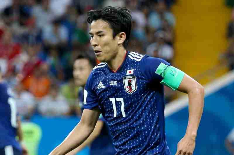 長谷部誠、日本代表引退を表明「ひとつの区切り」…主将としてW杯3大会出場 | サッカーキング