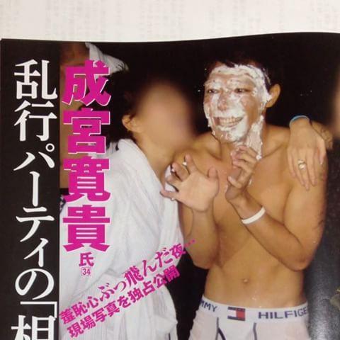 成宮寛貴、「顔見れて幸せ!」セクシーすぎる咥えタバコ姿にファン歓喜