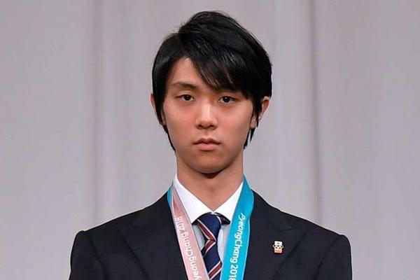 羽生結弦、国民栄誉賞授与報道に韓国メディアも関心 「王貞治の列に加わる」|au Webポータルスポーツニュース