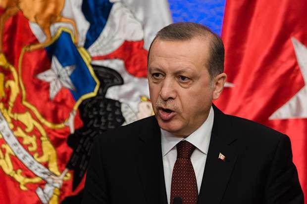 トルコで警察官や軍人ら1万8千人以上が免職 テロ組織へ関与疑い - ライブドアニュース