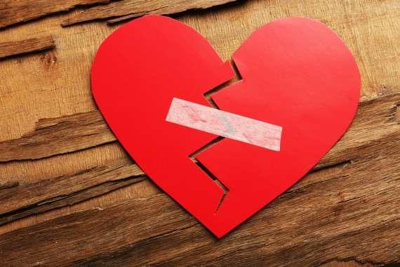 恋愛で泣いたことありますか?
