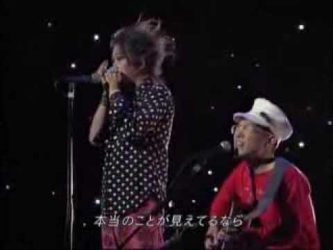 ハナレグミ&忌野清志郎 サヨナラCOLOR - YouTube