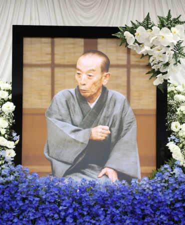 桂歌丸さんの葬儀記念品を転売 サイン入りポストカードなどを出品 (2018年7月14日掲載) - ライブドアニュース
