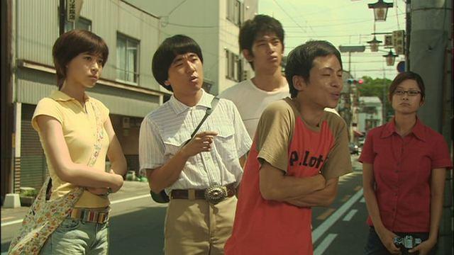 【映画】共演が多い人達【ドラマ】