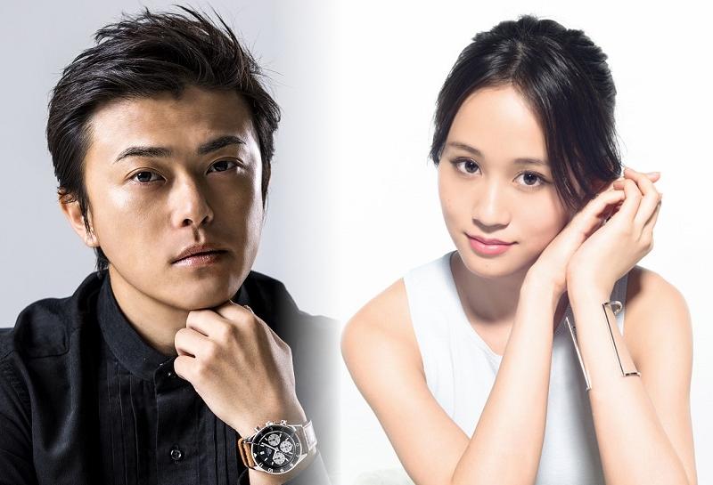 【速報】元AKBで女優の前田敦子と俳優の勝地涼が結婚!交際半年のスピード婚で話題に | Foundia(ファウンディア)