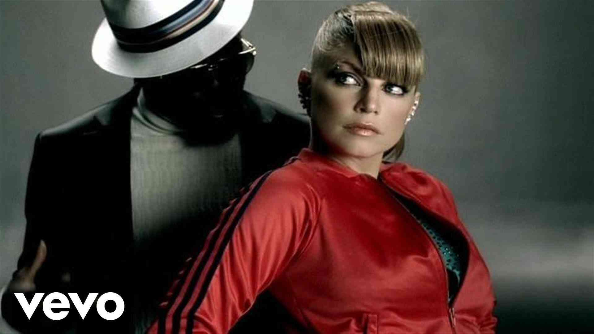 The Black Eyed Peas - My Humps - YouTube