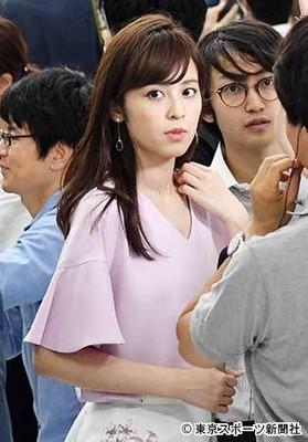 フジ・久慈暁子アナ「おバカ質問」のツケ 「めざましテレビ」降板の危機
