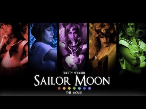 Sailor Moon: The Movie - YouTube