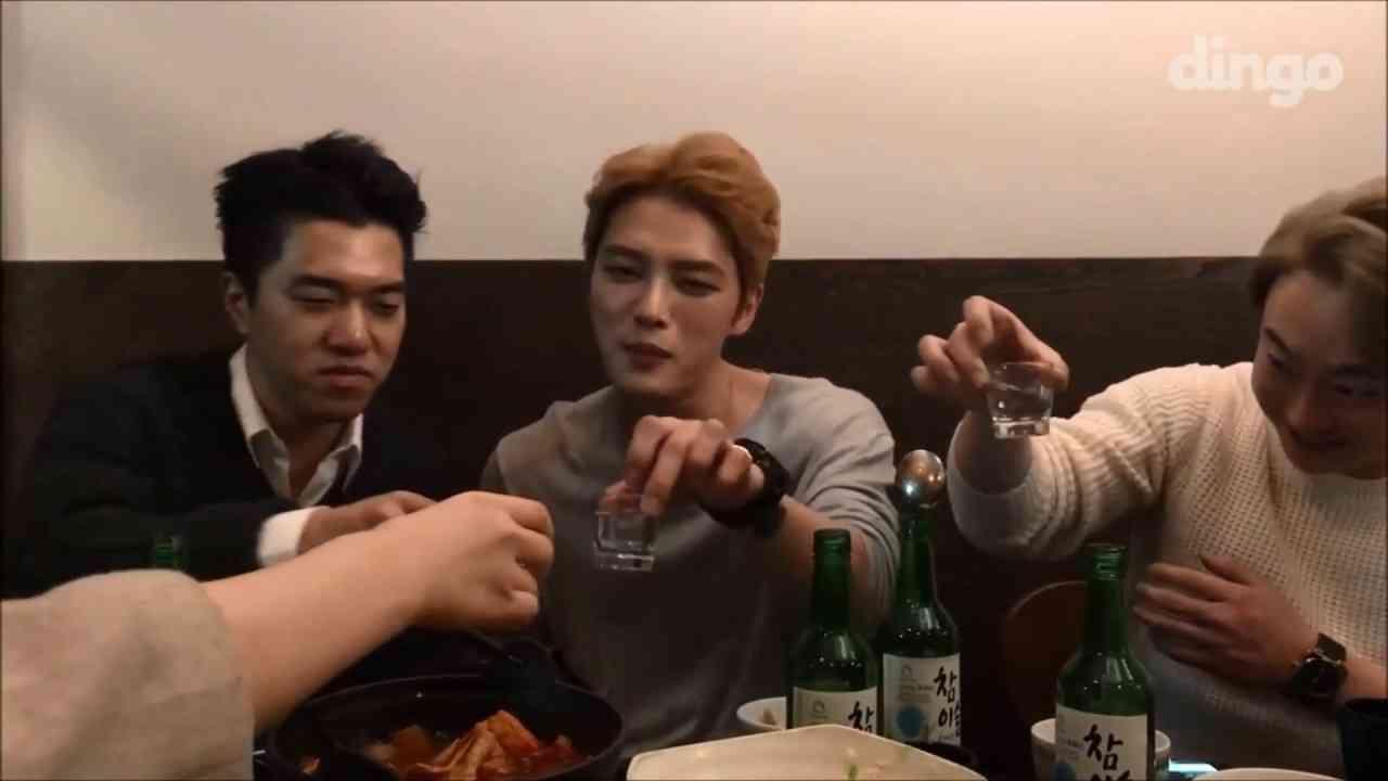 [Dew Live] Kim Jae Joong - I'll protect you ジェジュン - 守ってあげる - YouTube