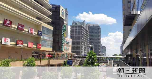 関西の住みやすい街1位は尼崎 武蔵小杉のようになる?:朝日新聞デジタル