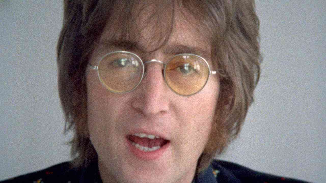 Imagine - John Lennon and The Plastic Ono Band (with the Flux Fiddlers) - YouTube