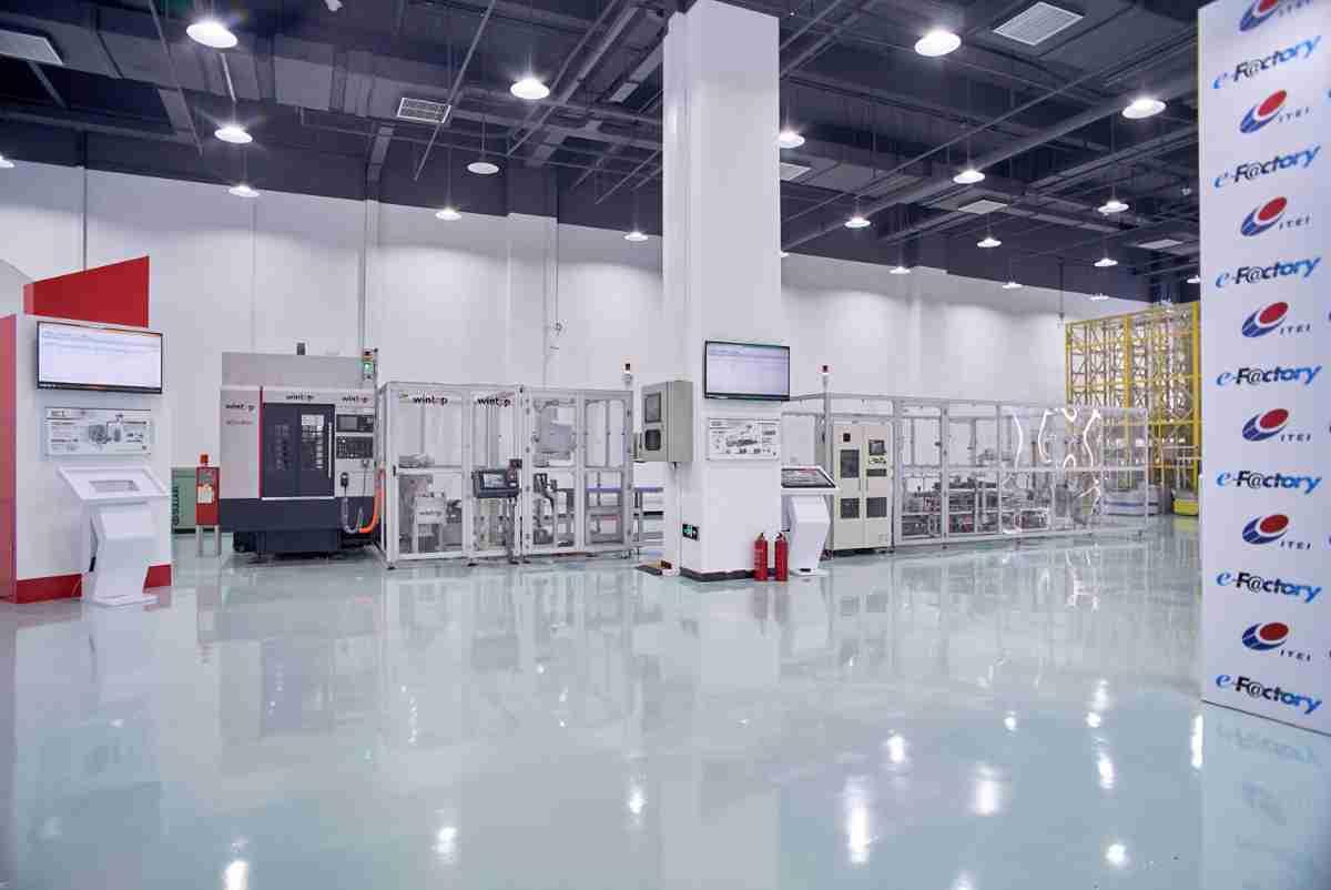中国製造2025にe-F@ctoryを、三菱電機が中国政府直轄組織とスマート工場で提携 - MONOist(モノイスト)