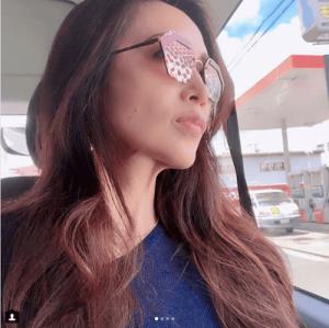 工藤静香、「これ似合うのが凄い!」斬新なサングラス姿に称賛の声相次ぐ(1ページ目) - デイリーニュースオンライン
