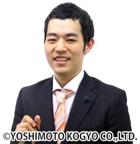 濱田祐太郎、ANN0初登場に喜び「目が見えないけどめまいがします」