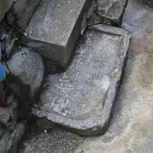 """(2ページ目)""""日本人の墓""""でできた韓国スラム街「タルトンネ」に潜入!  日本人の墓をイメージしたゆるキャラも…!"""