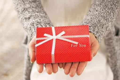手作りプレゼントにまつわる思い出
