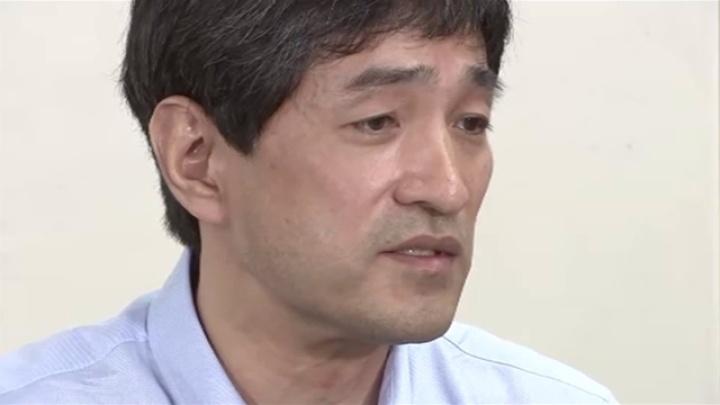 オウム元幹部・上祐氏「松本元死刑囚らが女性信者殺害を目撃」 TBS NEWS