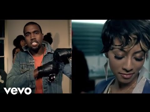 Keri Hilson - Knock You Down ft. Kanye West, Ne-Yo - YouTube