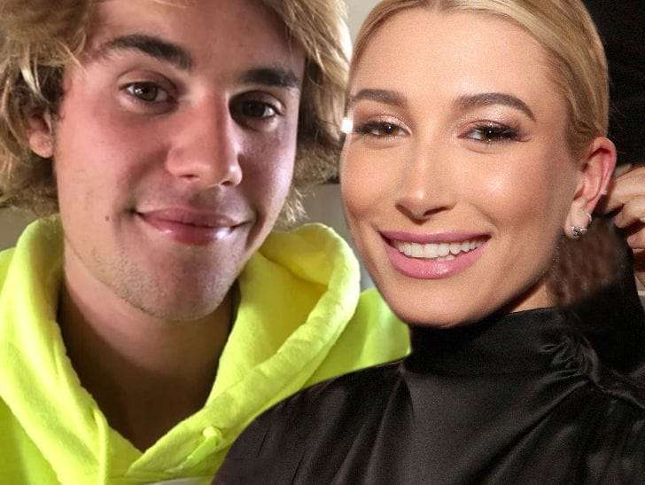 Justin Bieber Engaged to Hailey Baldwin  | TMZ.com