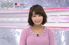 【TBS】宇垣美里アナ 番組降板でブチ切れ号泣 悪評も続々 : 気になるニュース