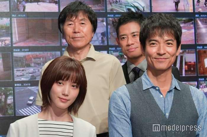 沢村一樹主演の月9「絶対零度」第4話視聴率発表 自己最高を更新 - モデルプレス