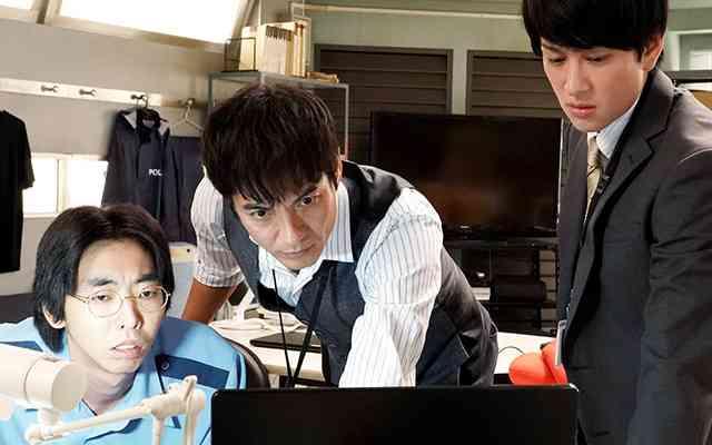 沢村一樹主演の月9「絶対零度」第4話視聴率発表 自己最高を更新