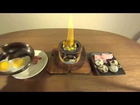 [音フェチ]ハウルのベーコンエッグを作ってみた ミニチュア料理[ASMR]Let's cooking Howl's BACON and EGGS! 미니어쳐 베이컨 에그 [JAPAN] - YouTube