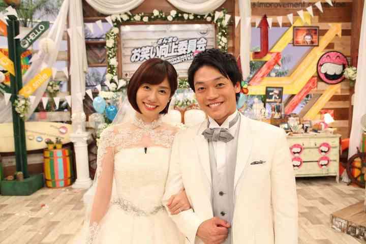 おばたのお兄さん&山崎夕貴アナ、お風呂事情ツッコまれる 結婚生活に共演者驚き