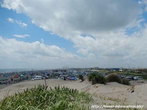九十九里浜にある「地図から消えた海岸」【千葉県・心霊スポット】 | TrefoBiz