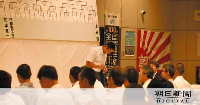 気合?楽?球児なぜ丸刈り 支持根強い一方見直す動きも - 高校野球:朝日新聞デジタル