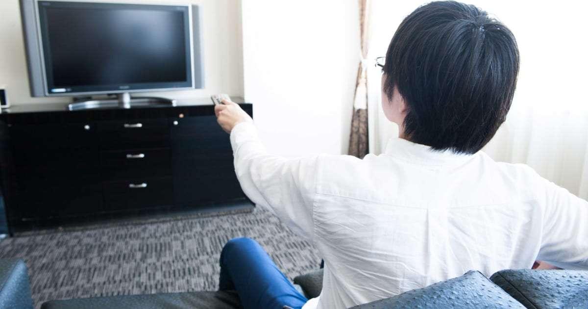 最近のテレビはつまらない? ターゲットのはずのあの人たちからも… – しらべぇ | 気になるアレを大調査ニュース!