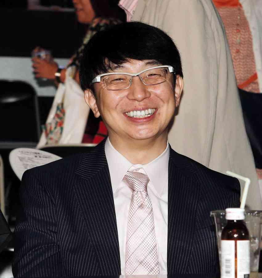 ジャガー横田夫の木下博勝氏、息子の中学受験で朝勉、夜勉、叱咤激励「親がここまで…」