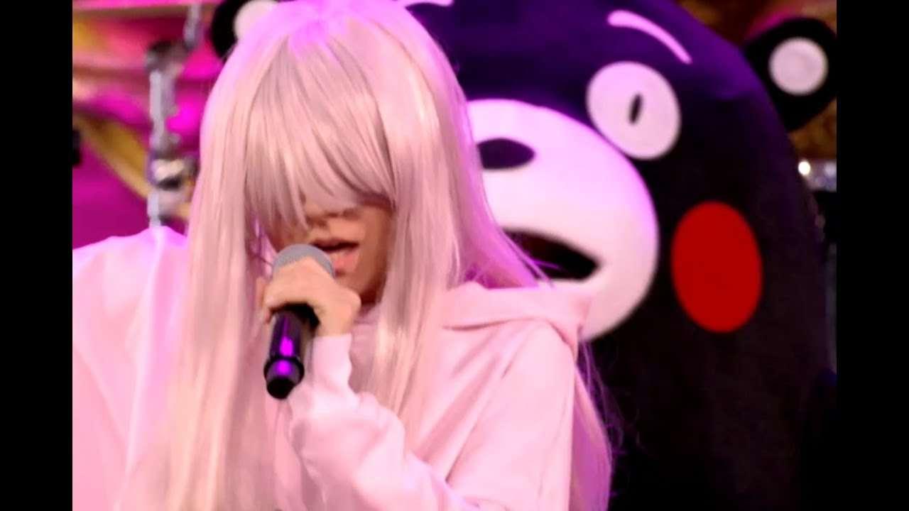 KISA - You & Me (Live in Zhara Vegas) - YouTube