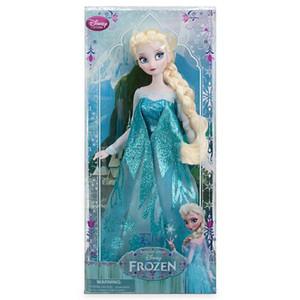 『アナ雪』エルサ人形のコピー品に許容濃度2,000倍の有毒化学物質が検出(英)