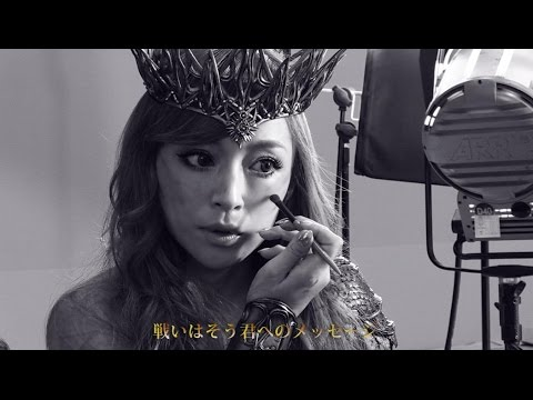浜崎あゆみ / We are the QUEENS【Digital Single 2016.9.30 release】 - YouTube