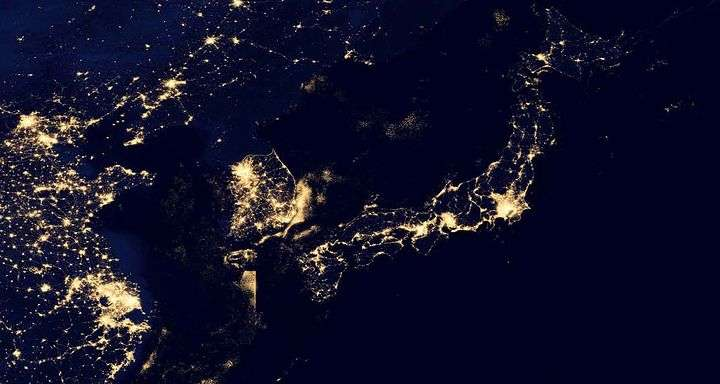 日本の人口って多すぎだと思いませんか?