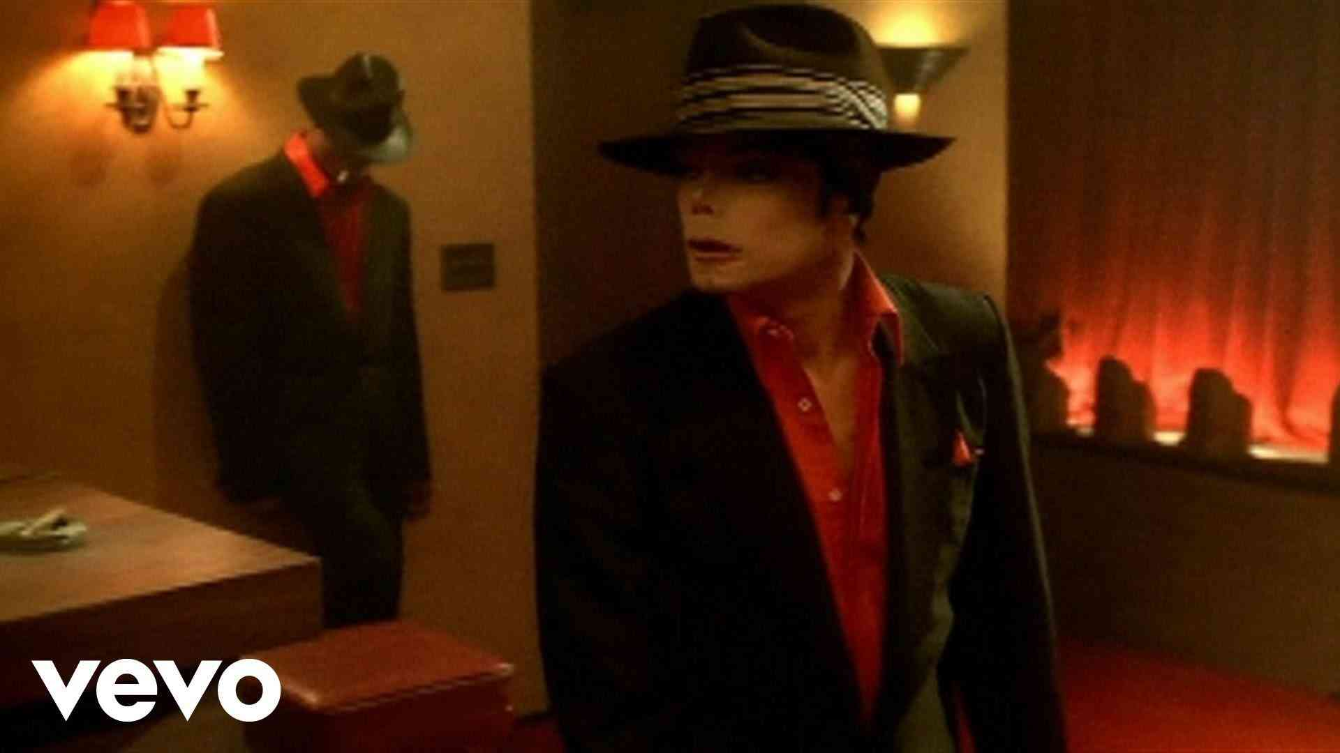 Michael Jackson - You Rock My World (Shortened Version) - YouTube
