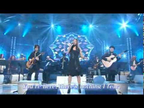 My Heart Will Go On   Yuna Ito - YouTube