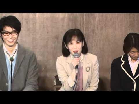 鈴木先生 【記者会見】 - YouTube