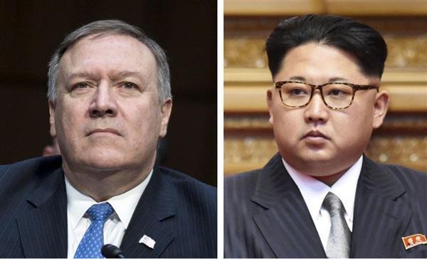 【激動・朝鮮半島】ポンペオ米国務長官、金正恩氏と会談へ 北朝鮮向け5日出発 - 産経ニュース