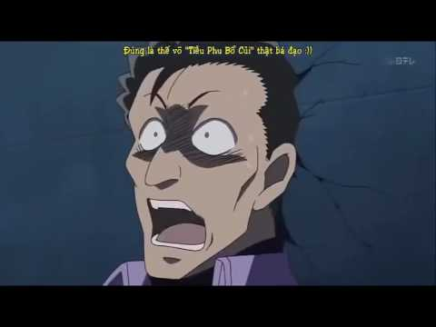 毛利 蘭 空手, Karate Ran Mouri   Detective Conan - YouTube