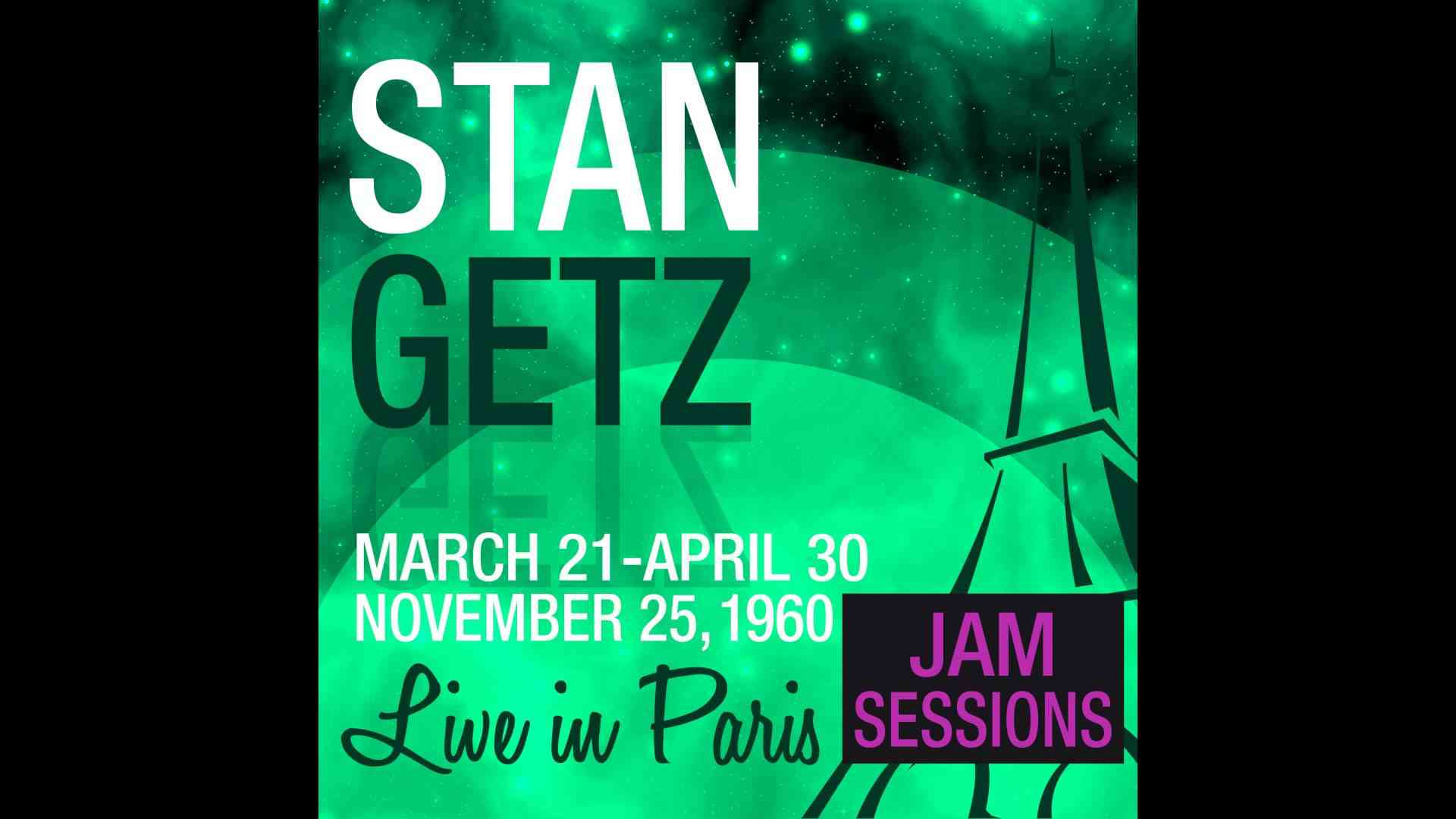 Stan Getz - Summertime (Live March 21, 1960) - YouTube