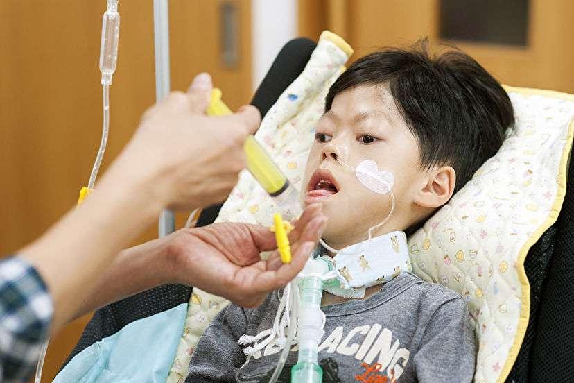 「医療的ケア児」1.7万人――保護者らの胸のうち - Yahoo!ニュース