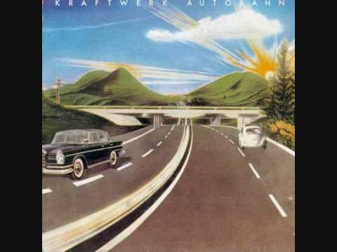 Kraftwerk- Autobahn - YouTube